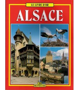 Le livre d'or de l'Alsace